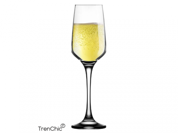 Elegant champagne glass,Elegant collection, glassware, high quality glassware, elegant glassware, trenchic, trendy glassware, chic glassware, trenchic glassware, champagne, champagne glassware,Chic,beautiful