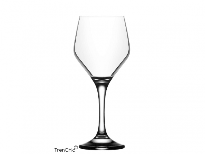 PACO white wine glass,PACO collection, glassware, high quality glassware, trenchic, trendy glassware, chic glassware, trenchic glassware, white wine, white wine glassware, cheap high quality glassware