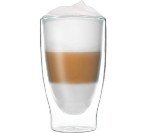 Dubbelwandige glazen, dubbelwandig glas, dubbelwandige theeglazen, dubbelwandige koffie glazen, dubbelwandig,thermoglas, double-walled glass 4 set