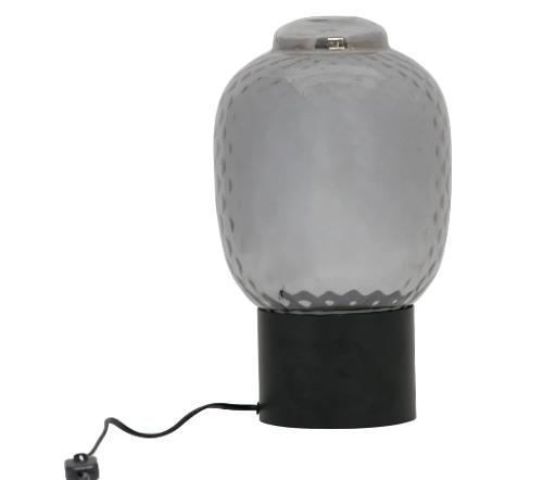 Tafellamp bubble, hoge kwaliteit lamp, moderne lamp, trendy lamp, sfeervolle lamp