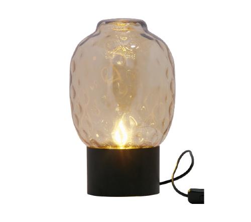 Tafellamp bubble, moderne lamp, trendy lamp, trenchic