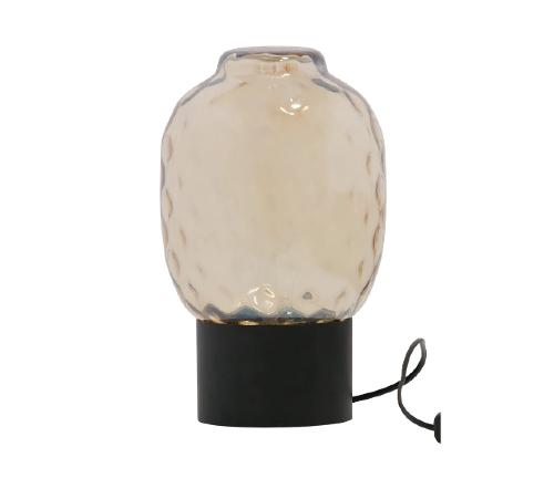 Tafellamp bubble, moderne lamp, trendy lamp