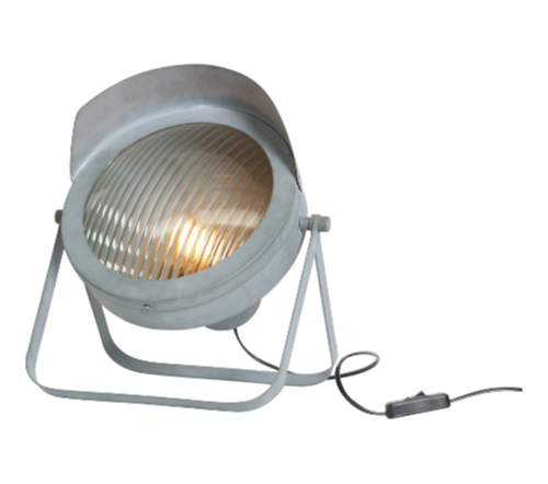 Tafellamp lester, hoge kwaliteit lamp, industrial lamp, industriele lamp, trenchic