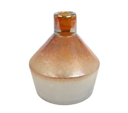 Vaas 'Stone', trendy vaas, glazen vaas, mooie vaas, trenchic, junglemush, 020829-Jungle-3