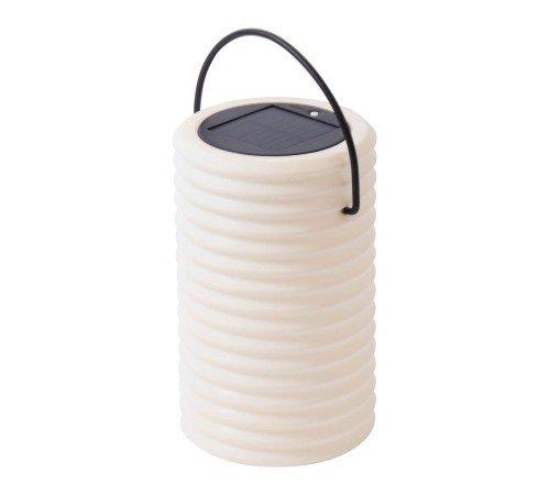 Tafellamp 'Solar', trendy tafellamp voor buiten, buitenlamp zonder snoer, trenchic, junglemush, solar lamp, PP-04320670